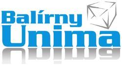 Bal�rny UNIMA s.r.o. Strojn� a ru�n� balen� Chomutov