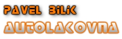 Autolakovna Zlín - Pavel Bilík www.autolakovna-zlin.cz