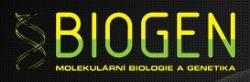 Biogen Praha, s.r.o. Molekularni biologie a genetika