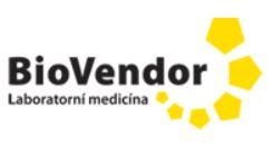 BioVendor - Laboratorní medicína a.s.