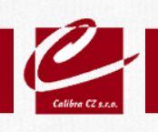 Calibra CZ, s.r.o.