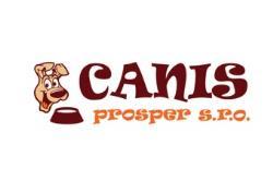 Canis Prosper s.r.o. Velkoobchod krmiv & chovatelske potreby