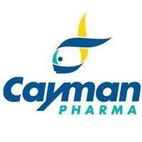 Cayman Pharma s.r.o. distributor Cayman Chemical