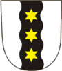 Obec Černá Voda Obecní úřad
