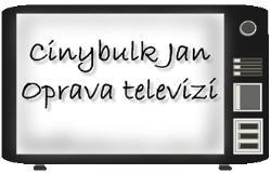 Cinybulk Jan Televizní opravář Kladno