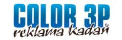 Reklamní agentura Color 3P Pavel Beran