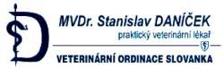 Veterinární ordinace SLOVANKA MVDr. Stanislav Daníček