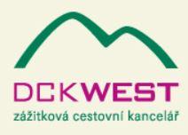DCK West, družstvo - Zážitková cestovní kancelář
