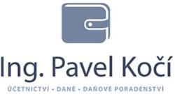 Ing. Pavel Koci - Ucetnictvi, dane, poradenstvi