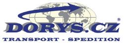 DORYS CZ, s.r.o. Transport - Spedition