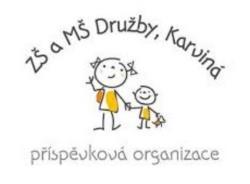 Základní škola a Mateřská škola Družby, Karviná, příspěvková organizace
