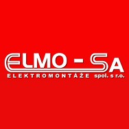 ELMO-SA, spol.s r.o. Elektroinstalace Olomouc