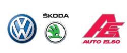 AUTO ELSO s.r.o. Autorizovany servis Skoda a Volkswagen