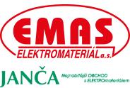 EMAS ELEKTROMATERI�L a.s.