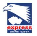 Express Alarm Czech s.r.o.
