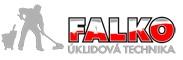 Falko F a L s.r.o. Úklidová technika