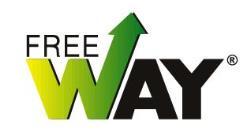 FREE WAY, odbytova a vyrobni spolecnost s.r.o. Ekologicke cistici prostredky eshop