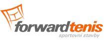 Forward tenis - sportovní stavby Výstavba sportovišť a tenisových kurtů