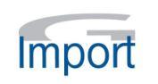 G Import spol. s r.o.