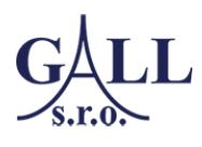 GALL s.r.o.