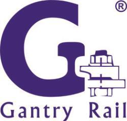 Gantry Rail s.r.o. Jeřábové dráhy, kolejnice