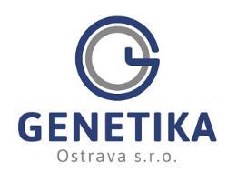 Genetika Ostrava s.r.o.