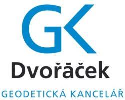 Ing. Pavel Dvořáček Geodetická kancelář Tábor