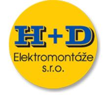 H+D Elektromontáže s.r.o.