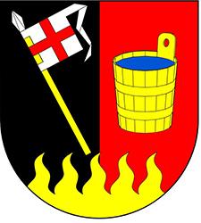Obec Hornosín
