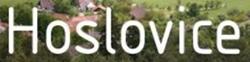 Obec Hoslovice