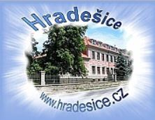 Obec Hradesice