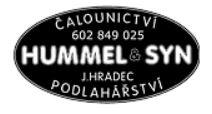 Čalounictví a Podlahářství Miloš Hummel