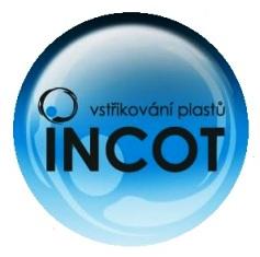 INCOT - vstrikovani plastu