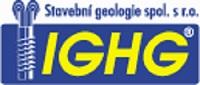 Stavební geologie -IGHG, spol. s r.o. Inženýrsko-geologický průzkum Praha