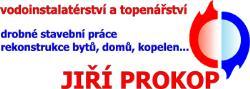 Jiří Prokop - Instalatérství