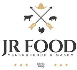 JR FOOD, s.r.o.