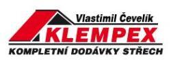 KLEMPEX Vlastimil Čevelík