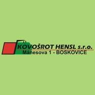 Kovosrot Hensl s.r.o.