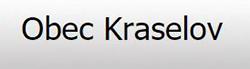 Obec Kraselov