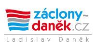 Záclony - Ladislav Daněk