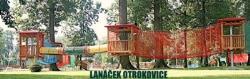 Lanacek Otrokovice - sportcentrum a nekuracka restaurace EKOREGIONAL, s.r.o.