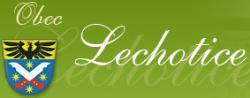 Obecní úřad Lechotice Obec Lechotice
