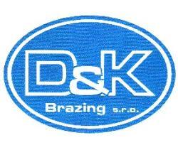 D&K Brazing s.r.o. pajeni a zihani v peci