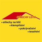 St�echy Listr - Libor Straka