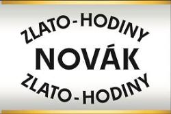 Zlatnictví Pavel Novák