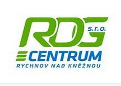 RDG centrum s.r.o. se sídlem v Rychnově nad Kněžnou