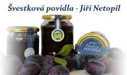 Švestková povidla Jiří Netopil www.svestkovapovidla.cz