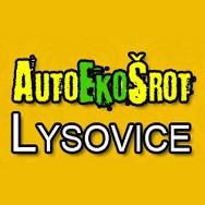 AutoEkoŠrot Martin Hrubý Ekologická likvidace vozidel Lysovice