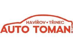 Auto Toman, s.r.o. Autosalón Škoda Havířov