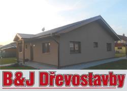 BJ dřevostavby-Jiří Šobáň www.bjdrevostavby.cz